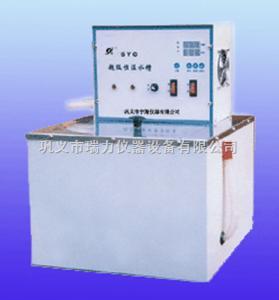 SYC智能不銹鋼超級恒溫水槽