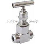 進口高溫高壓焊接式針型閥