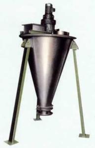 DSH系列双螺旋锥形混合