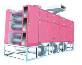 WD系列带式干燥机