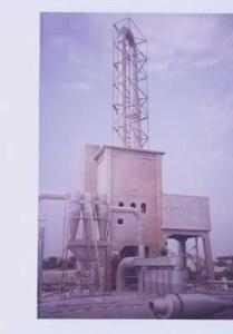 QFG系列加强型气流干燥机