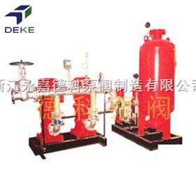 XP型消防成套给水设备