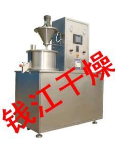 BZJ-360BZJ型离心造粒包衣机