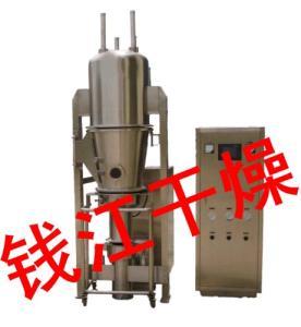 FLP-3实验室多功能制粒包衣机