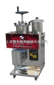 yk-js 1+1自動煎藥包裝機