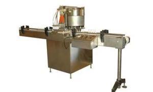 SGY栓劑灌裝壓桿機