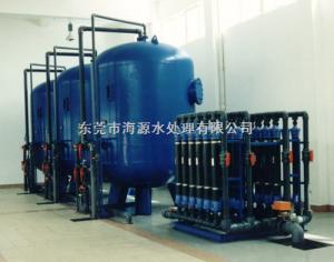HY-07佛山大型直饮水设备
