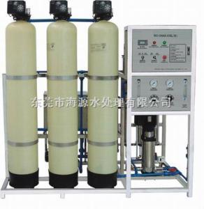 HY-08广东软化水处理设备