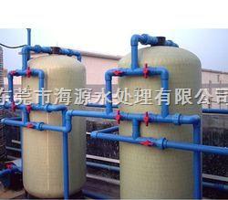 HY-24井水處理,惠州井水處理
