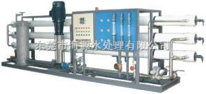 HY-20純水處理工藝