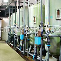 HY-26井水處理,深圳井水處理