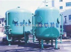 HY井水除铁除锰设备