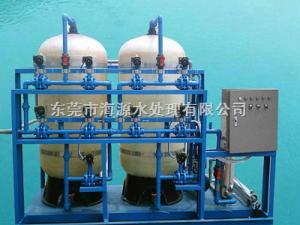 HY深井水處理設備,潮州井水過濾器,大型井水凈化器