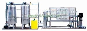 0.25-500噸純凈水處理設備醫藥注射用水處理設備-純凈水設備