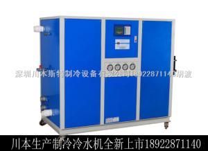 CBE-01A激光行业用冷水机