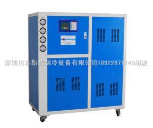 CBE-10AUV固化機用冷水機