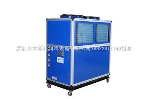 CBE-20A食品工業用冷水機
