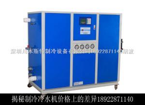 CBE-20W鍍膜行業用冷水機