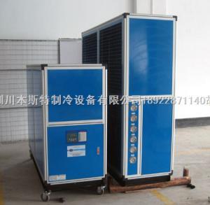 CBE-30A工業分體式冷水機|分體冷水機|風冷式分體冰水機