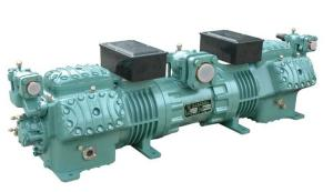 BFT系列對接式壓縮機