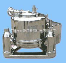 三足沉降SS600型离心机