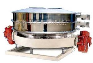 S49-B不銹鋼振動篩,旋振篩,提升機,礦篩,振動篩等