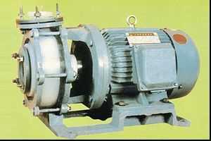 TSF型氟塑料泵