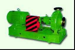 FCZ型標準化工流程泵