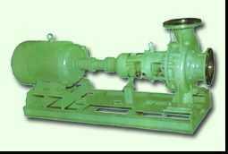 FZA型石油化工流程泵