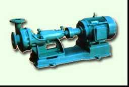 F型不銹鋼泵