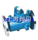 BX43W-1.0P/R/C二通保溫旋塞閥