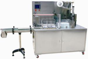 LY-K400全自動高速薄膜捆包機