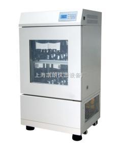 KL-1102C柜式雙層恒溫培養振蕩器 恒溫培養搖床