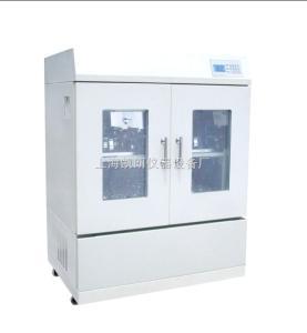 KL-1112B柜式雙層恒溫培養振蕩器 恒溫培養搖床