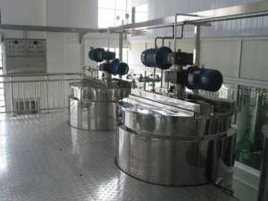 洗發水攪拌罐