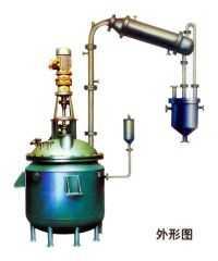 不飽和聚酯樹脂設備