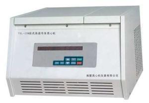 TGL-20M臺式高速冷凍離心機