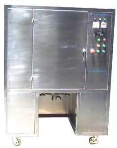 QW-6HME微波萃取机