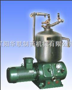 DRY400制药设备 黑龙江体彩 原料药机械设备