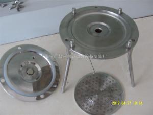 創新廠家直銷雙(單)層過濾器
