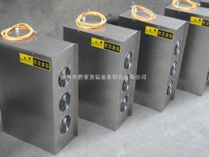 SY-KN型空氣殺菌臭氧發生器