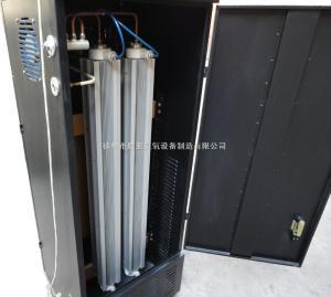 SY-F型臭氧發生器