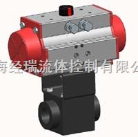 BV7-D50AF16批发销售:气动高压球阀,气动球阀,气动不锈钢球阀