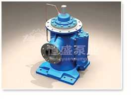 3GCL 型立式螺杆泵