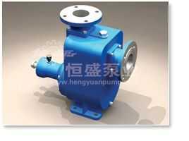 CYZ 型自吸式離心泵