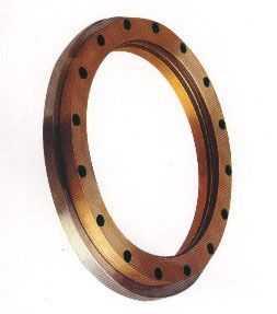 HQM磁力机械油封