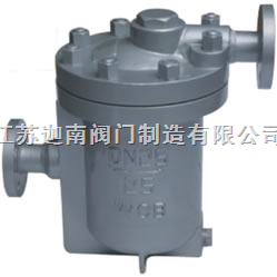 CS45H鐘形浮子式蒸汽疏水閥