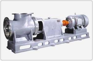 HZW型軸流泵