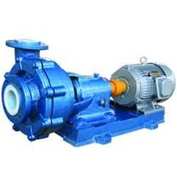 ZLB(Q)型立式軸流泵