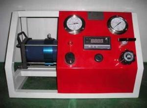 氣體增壓機